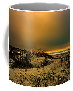 Hazy Awakening Coffee Mug