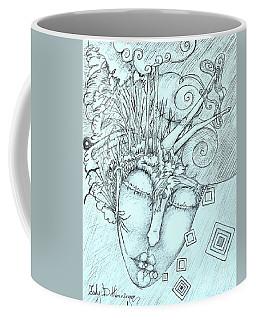 Head Over Heals Coffee Mug
