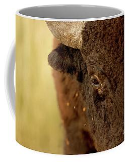 Headshot Coffee Mug