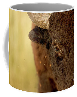 Headshot Coffee Mug