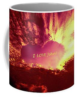 Heart 5 Coffee Mug