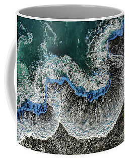 Heart Flash Coffee Mug