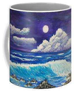 Heaven Meets Earth Coffee Mug