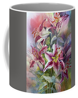 Heaven Scent Coffee Mug