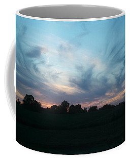 Heavenly Inspiration Coffee Mug
