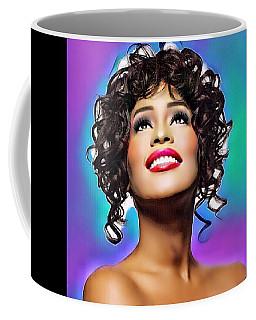 Heavenly Songbird Coffee Mug