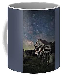 Heavens Horse Coffee Mug