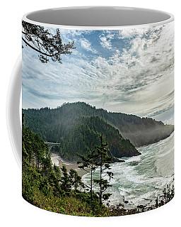Heceta Head November 2018 Coffee Mug