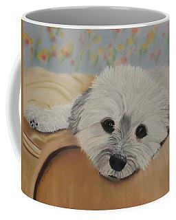 Heidi Coffee Mug
