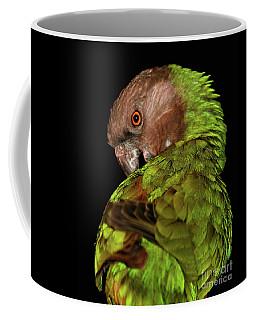 Hello Pretty Coffee Mug