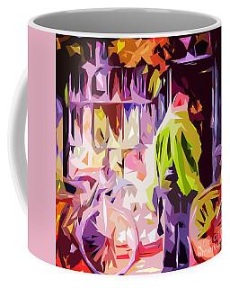 Hertford Flower Shop Coffee Mug