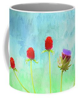 Heterologous Diversity Coffee Mug