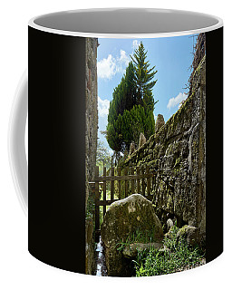 Hidden Details Of Bainte Coffee Mug