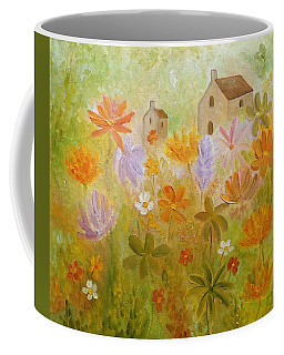 Hidden Folk Coffee Mug