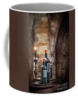 Hidden Treasures Coffee Mug