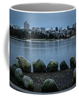 High And Low Tide Coffee Mug