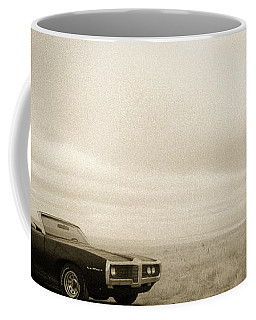 High Plains Drifter Coffee Mug