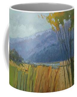 High Quiet Coffee Mug