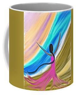Highest Praise Coffee Mug
