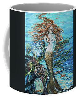 Highland Mermaid Coffee Mug