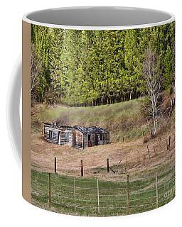 Highway History Coffee Mug