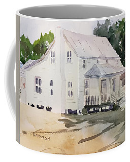 Historic Home Coffee Mug