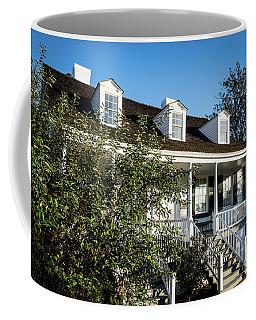 Historic Meadow Garden Augusta Ga Coffee Mug
