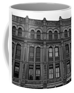 Coffee Mug featuring the photograph Historic Structures 3 by Jeni Gray