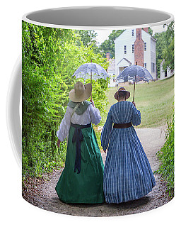 Historical Southern Snapshot Coffee Mug