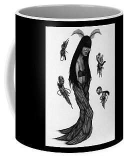 Hitome Miyamoto - Artwork Coffee Mug