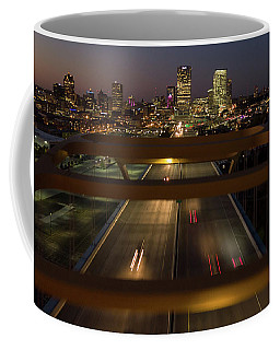 Hoan View Coffee Mug