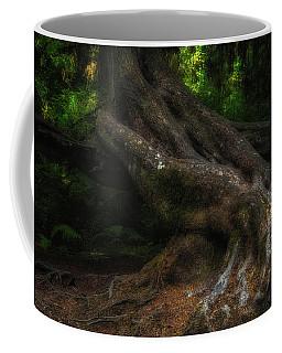 Hoh Rain Forest 13 Coffee Mug