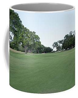 Hole #13 Coffee Mug