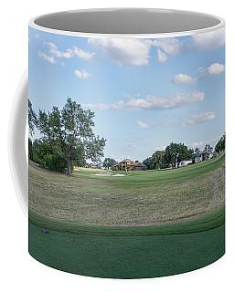 Hole #14 Coffee Mug