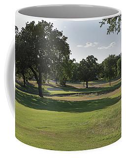 Hole #16 Coffee Mug