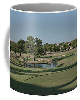 Hole #17 Coffee Mug