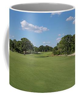 Hole #2 Coffee Mug