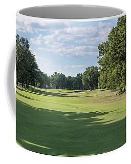 Hole #3 Coffee Mug