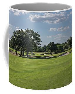 Hole #5 Coffee Mug