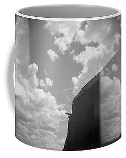 Holga Triptych 3 Coffee Mug