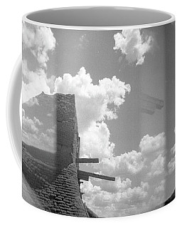 Holga Triptych 5 Coffee Mug