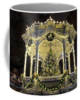 Holiday Lights - Gazebo Coffee Mug