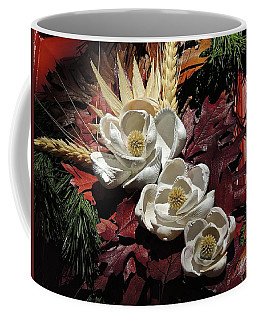 Holiday Shells Coffee Mug