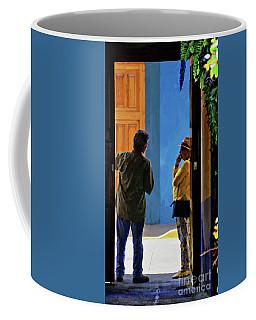 Holidays Coffee Mug