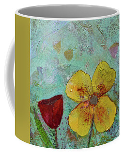 Holland Tulip Festival Iv Coffee Mug