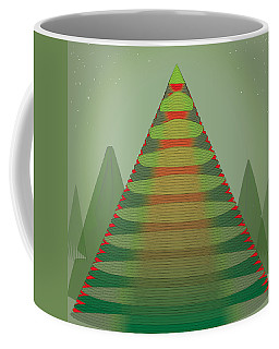 Holotree Coffee Mug
