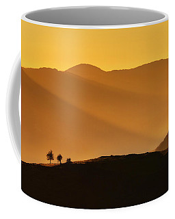 Holy Mountain Coffee Mug
