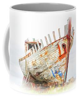 Home From The Sea Coffee Mug