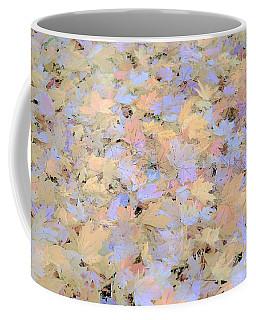 Home Leaves3 Coffee Mug