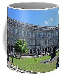 Home Of The Book Of Kells Coffee Mug